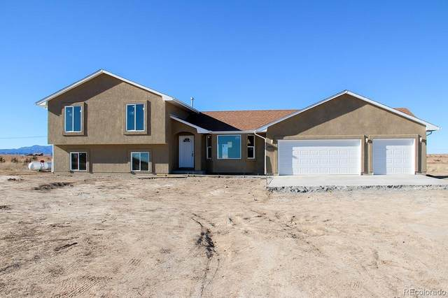 7308 Moab Court, Fountain, CO 80817 (MLS #5426084) :: Keller Williams Realty