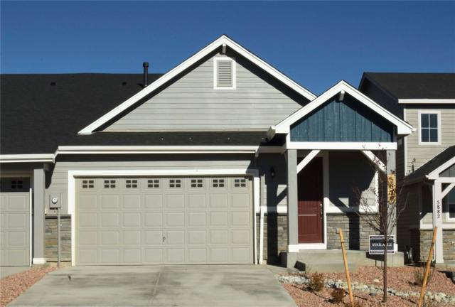 5874 Morning Light Terrace, Colorado Springs, CO 80919 (#5426617) :: The Griffith Home Team