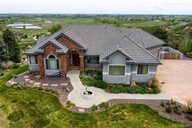 6538 Jordan Drive, Loveland, CO 80537 (MLS #5427181) :: 8z Real Estate