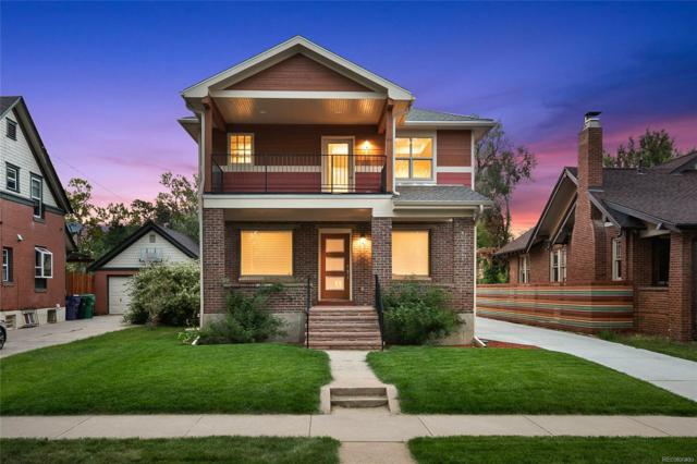 3151 W 45th Avenue, Denver, CO 80211 (#5429243) :: House Hunters Colorado