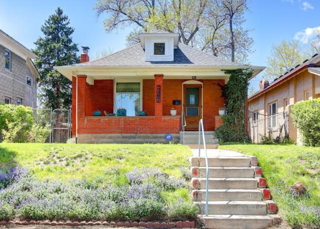 3407 Stuart Street, Denver, CO 80212 (#5430608) :: Wisdom Real Estate