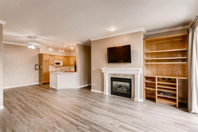 1195 S Alton Street A, Denver, CO 80247 (#5431607) :: Wisdom Real Estate
