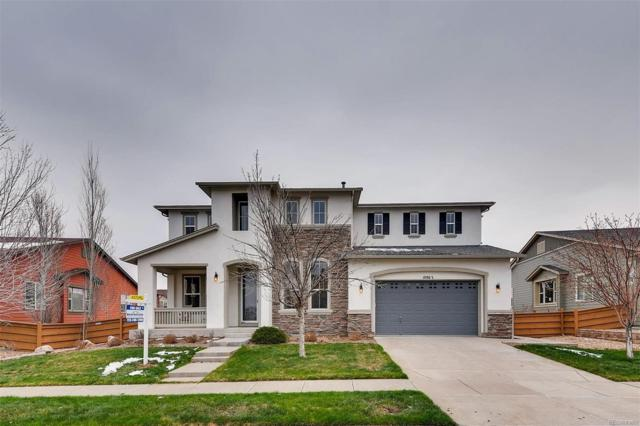 10862 Pagosa Street, Commerce City, CO 80022 (#5432439) :: The Heyl Group at Keller Williams