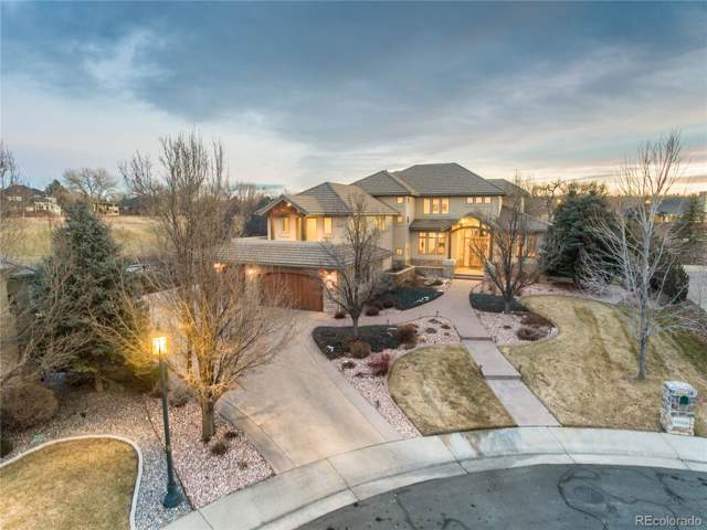 10906 Meade Court, Westminster, CO 80031 (MLS #5438334) :: 8z Real Estate