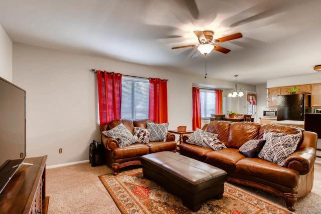 17675 E Girard Avenue, Aurora, CO 80013 (#5439896) :: The Pete Cook Home Group