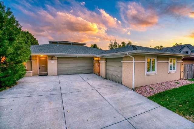 4630 W Evans Avenue, Denver, CO 80219 (MLS #5442190) :: 8z Real Estate
