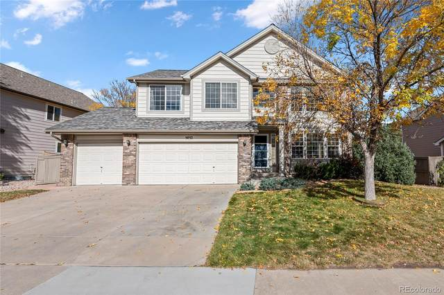5052 S Meadow Lark Drive, Castle Rock, CO 80109 (MLS #5443974) :: 8z Real Estate