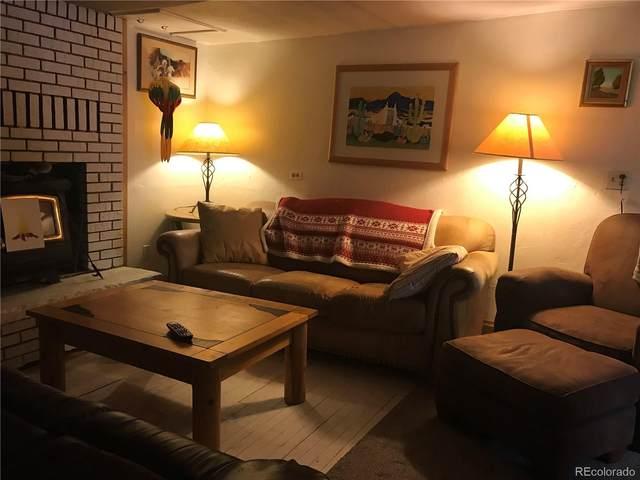 120 W Highland Street, Oak Creek, CO 80467 (MLS #5444420) :: 8z Real Estate