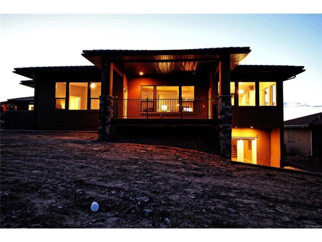368 High Desert Road, Grand Junction, CO 81507 (MLS #5444473) :: 8z Real Estate