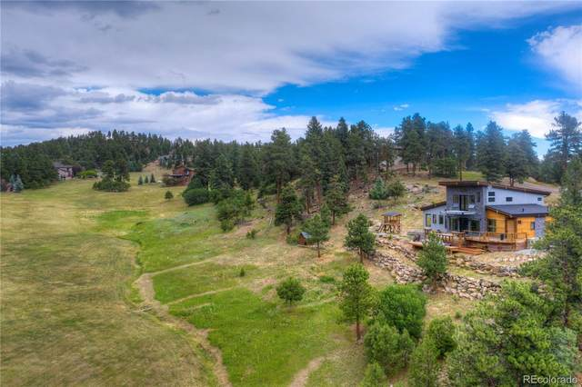 21422 Spinning Wheel Trail, Morrison, CO 80465 (#5448941) :: Berkshire Hathaway Elevated Living Real Estate