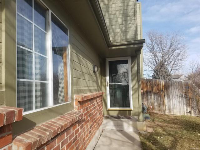 4925 E 125th Avenue, Thornton, CO 80241 (#5456265) :: The Heyl Group at Keller Williams