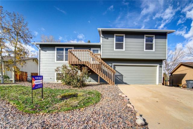 3321 Queen Court, Broomfield, CO 80020 (#5456436) :: The Heyl Group at Keller Williams