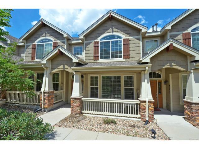4131 Brookside Mesa View, Colorado Springs, CO 80923 (MLS #5457394) :: 8z Real Estate