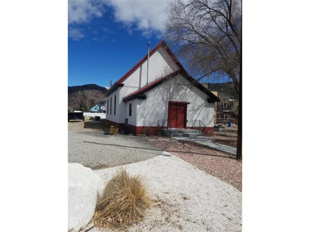 300 Park Ave, Salida, CO 81201 (MLS #5458323) :: 8z Real Estate