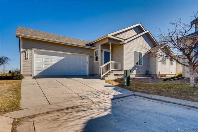 7229 Maybeck View, Peyton, CO 80831 (#5459618) :: The Dixon Group