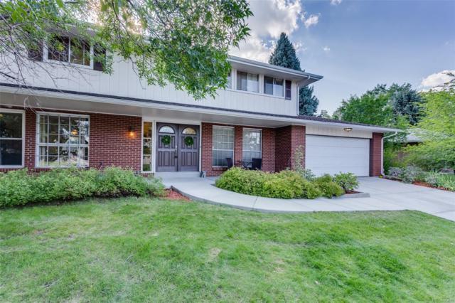 6811 S Kendall Boulevard, Littleton, CO 80128 (#5459813) :: The Peak Properties Group