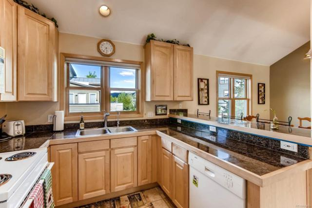 717 Meadow Drive B, Frisco, CO 80443 (#5460216) :: The DeGrood Team