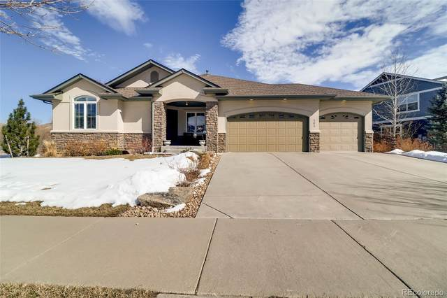 302 Mcconnell Drive, Lyons, CO 80540 (#5461294) :: The Harling Team @ Homesmart Realty Group