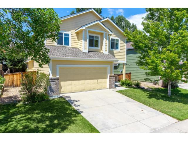 2350 Hyacinth Road, Highlands Ranch, CO 80129 (MLS #5464086) :: 8z Real Estate