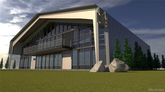 1495 S Overlook Drive, Lafayette, CO 80026 (MLS #5466414) :: 8z Real Estate
