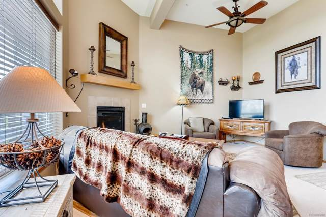 91099 Ryan Gulch Road A5, Silverthorne, CO 80498 (MLS #5466706) :: Keller Williams Realty