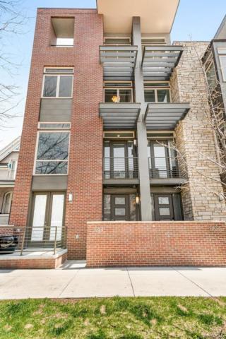 1024 Bannock Street, Denver, CO 80204 (#5467316) :: The Peak Properties Group