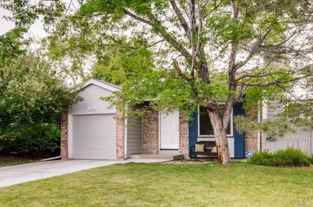 17985 E Columbia Avenue, Aurora, CO 80013 (#5467880) :: The Heyl Group at Keller Williams