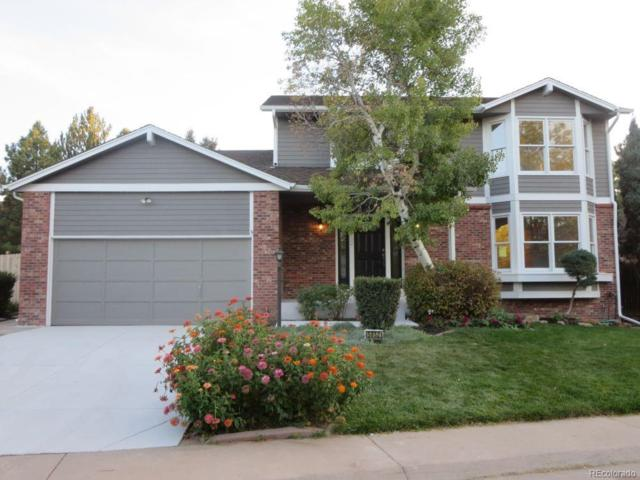 5852 W Pacific Circle, Lakewood, CO 80227 (#5468007) :: The DeGrood Team