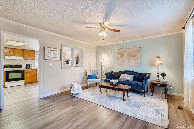 3130 W 133rd Circle, Broomfield, CO 80020 (#5468232) :: The Dixon Group