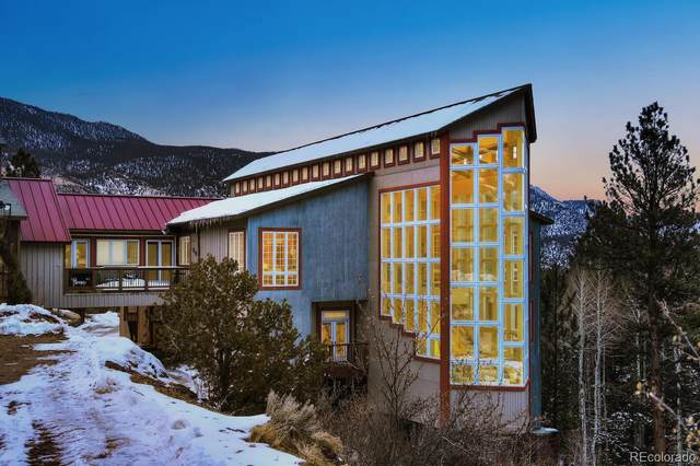 36570 Us Highway 24, Buena Vista, CO 81211 (#5469445) :: Mile High Luxury Real Estate