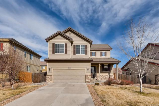 12860 Rosemary Street, Thornton, CO 80602 (MLS #5469564) :: 8z Real Estate
