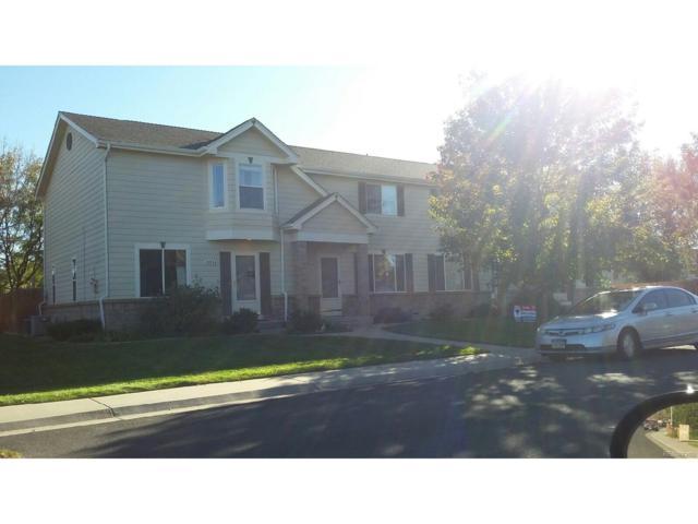 10938 W 45th Avenue, Wheat Ridge, CO 80033 (#5472305) :: Ford and Associates