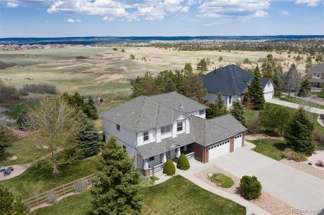 6403 Boyd Court, Castle Rock, CO 80104 (#5473880) :: Mile High Luxury Real Estate