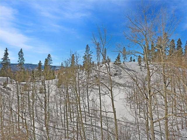 601 Gcr 859, Tabernash, CO 80478 (MLS #5473896) :: 8z Real Estate