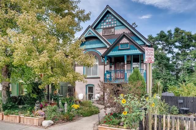 2617 River Drive, Denver, CO 80211 (MLS #5475252) :: 8z Real Estate
