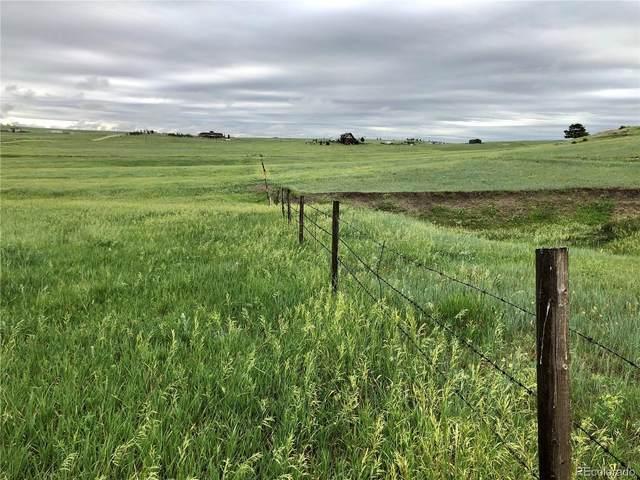 0008 County Road 17/21, Elizabeth, CO 80107 (#5476642) :: Symbio Denver