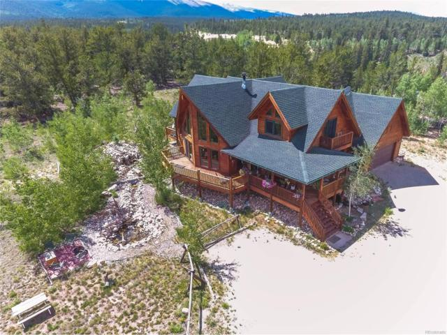 321 Browns Pass, Fairplay, CO 80440 (MLS #5477785) :: 8z Real Estate
