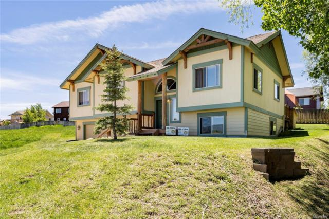 301 Honeysuckle Drive, Hayden, CO 81639 (#5479177) :: Compass Colorado Realty