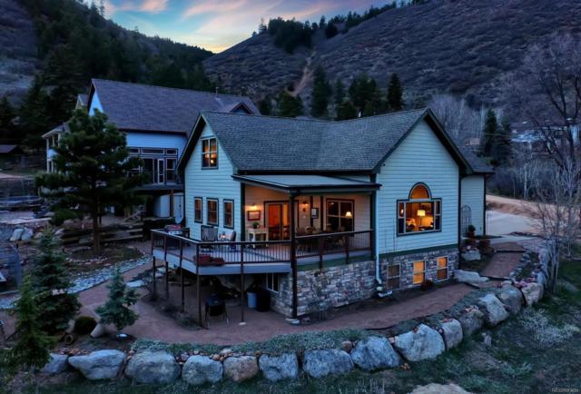 311 Milton Street, Palmer Lake, CO 80910 (#5480824) :: Harling Real Estate