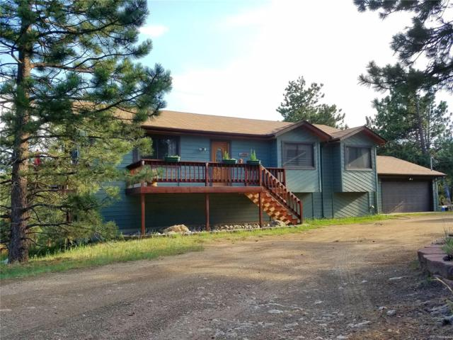 148 Camprobber Court, Bailey, CO 80421 (MLS #5481109) :: 8z Real Estate