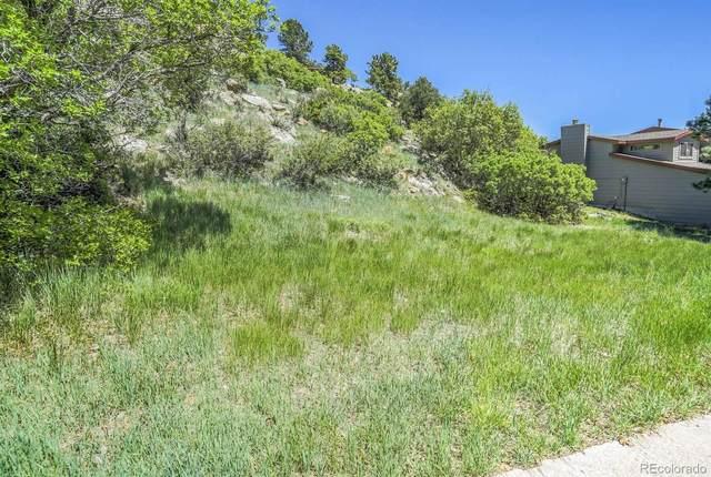 1050 Haverhill Place, Colorado Springs, CO 80919 (#5482073) :: Venterra Real Estate LLC