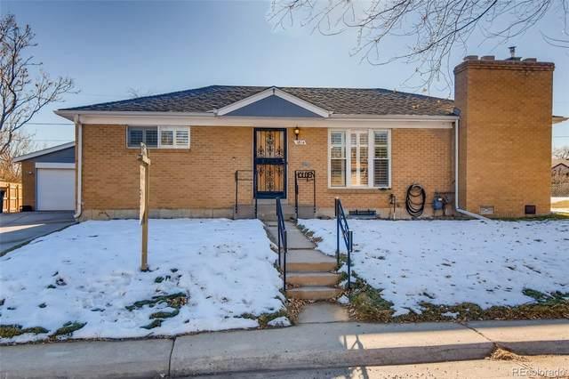 1814 E 113th Avenue, Northglenn, CO 80233 (#5482258) :: iHomes Colorado