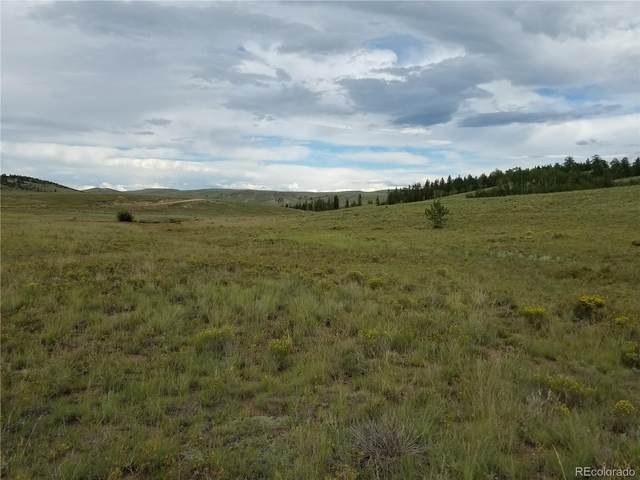 290-550 Aspen Trail, Hartsel, CO 80449 (#5484212) :: Wisdom Real Estate