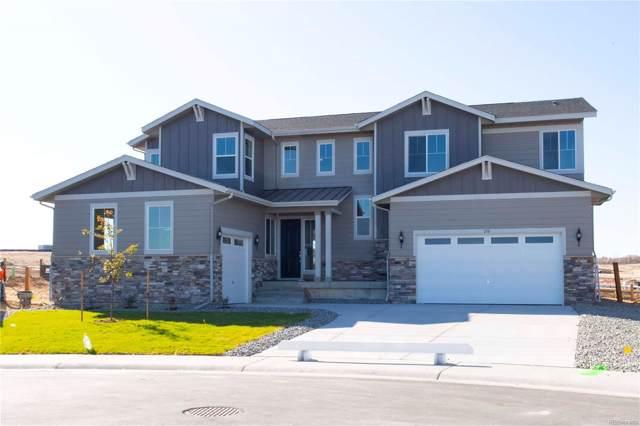 218 Merrimack Place, Castle Pines, CO 80108 (MLS #5485151) :: 8z Real Estate