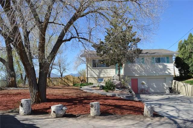 604 Skyline Avenue, Colorado Springs, CO 80905 (MLS #5485421) :: Stephanie Kolesar