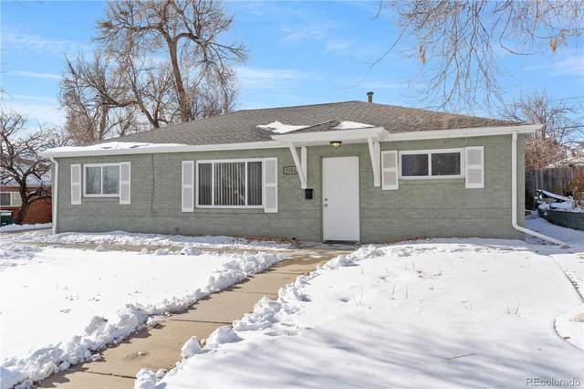 9381 Rose Court, Thornton, CO 80229 (MLS #5486109) :: Keller Williams Realty
