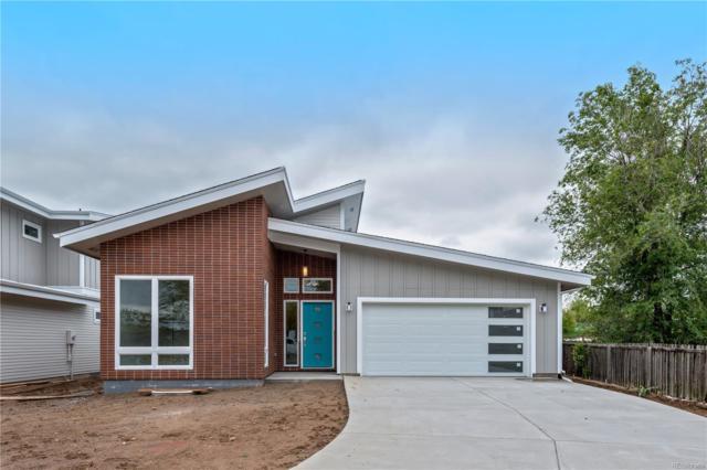 6106 W Keene Avenue, Lakewood, CO 80235 (MLS #5490856) :: Bliss Realty Group