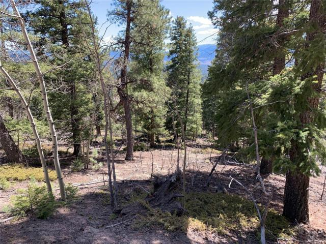 30862 Pike View Drive, Conifer, CO 80433 (MLS #5493565) :: 8z Real Estate