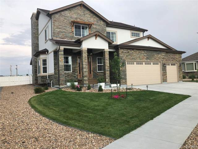 142 Chapel Hill Circle, Brighton, CO 80601 (#5496725) :: Berkshire Hathaway HomeServices Innovative Real Estate