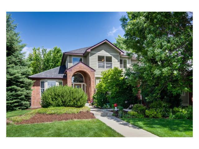 2110 Parkview Drive, Longmont, CO 80504 (MLS #5499168) :: 8z Real Estate